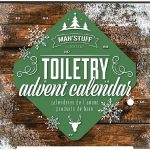 Calendario de Adviento Man'Stuff 2020