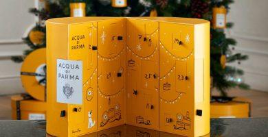 Calendario de Adviento Acqua Di Parma 2020