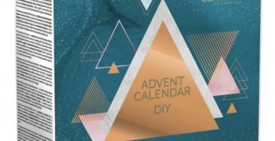 Calendario de Adviento Catrice 2020