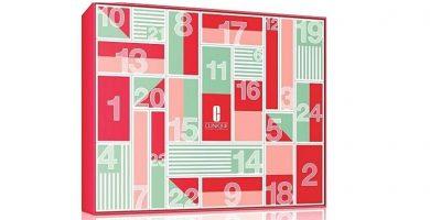 Calendario de Adviento Clinique 2020