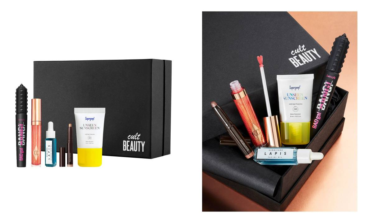 Cult Beauty Starter Kit