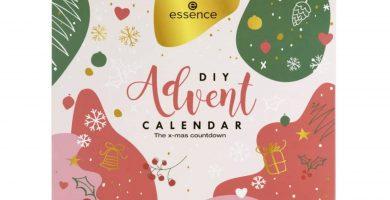 Essence DIY 2020 calendario de adviento