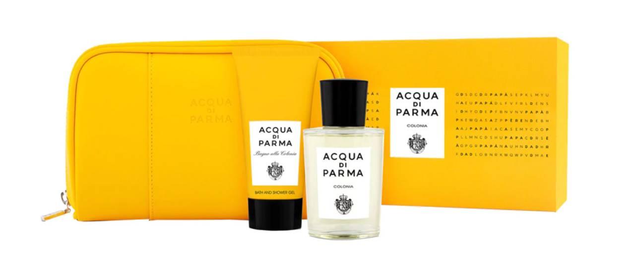 estuche de regalo Eau de Cologne Acqua di Parma